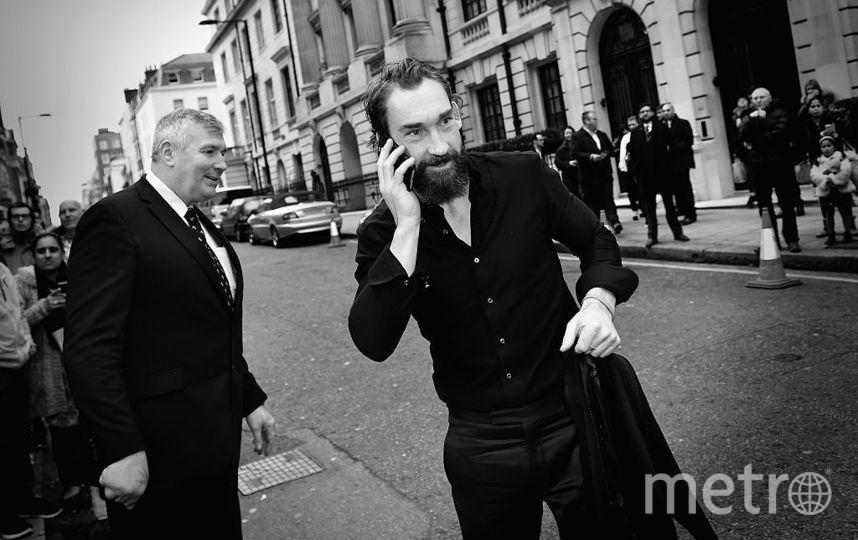 Джозеф Моул. Фото Getty