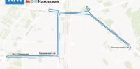 Каховскую линию метро закроют в Москве: Всё о бесплатных компенсационных автобусах