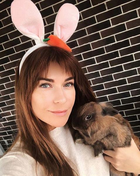 Екатерина Волкова. Фото скриншот: instagram.com/volkovihome/