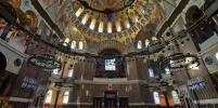 В Морском Никольском соборе в Кронштадте впервые пройдет концерт