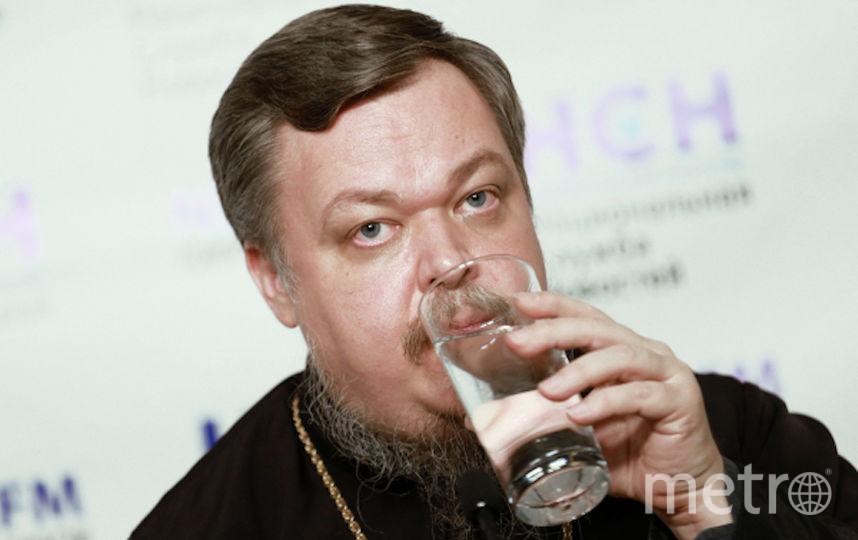 Всеволод Чаплин. Фото РИА Новости