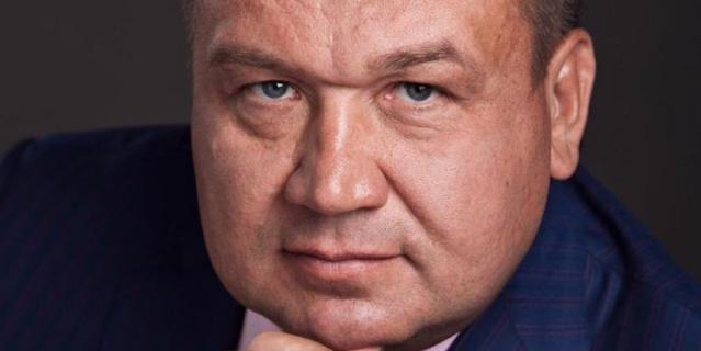 Алексей Филатов.