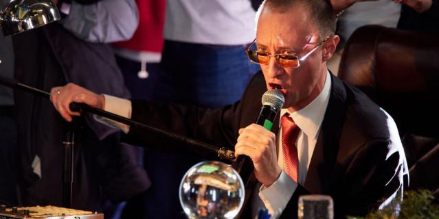 Директор всего – альтер эго электронного музыканта Андрея Ли.