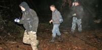 В Подмосковье спасатели вывели из леса женщину с неврологическим заболеванием