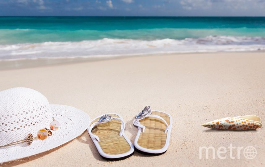 Отели популярного курорта в стране вводят новую систему. Фото Pixabay