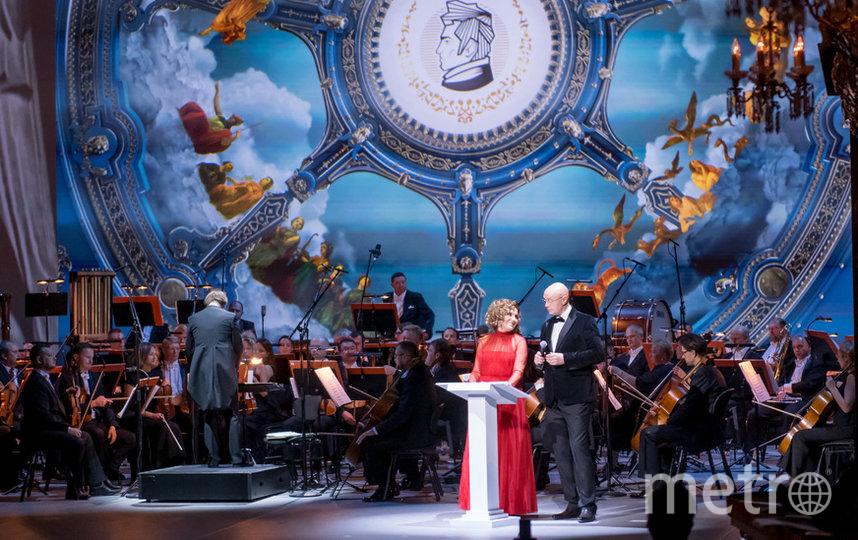 """Национальная оперная премия """"Онегин"""", фотоархив. Фото все фото предоставлены организаторами"""