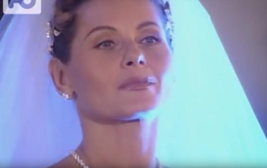 Вера Фишер. Фото Скриншот Youtube