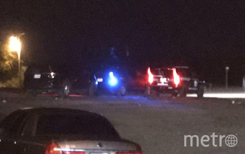 В Техасе неизвестный открыл стрельбу на студенческой вечеринке: двое погибших. Фото twitter.com/JasonWhitely