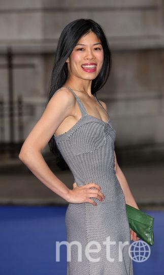 Ванесса Мэй, фотоархив. Фото Getty