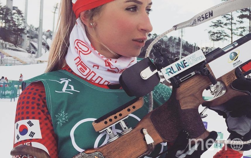 Екатерина Аввакумова. Фото Скриншот Instagram/ekaterina_avva