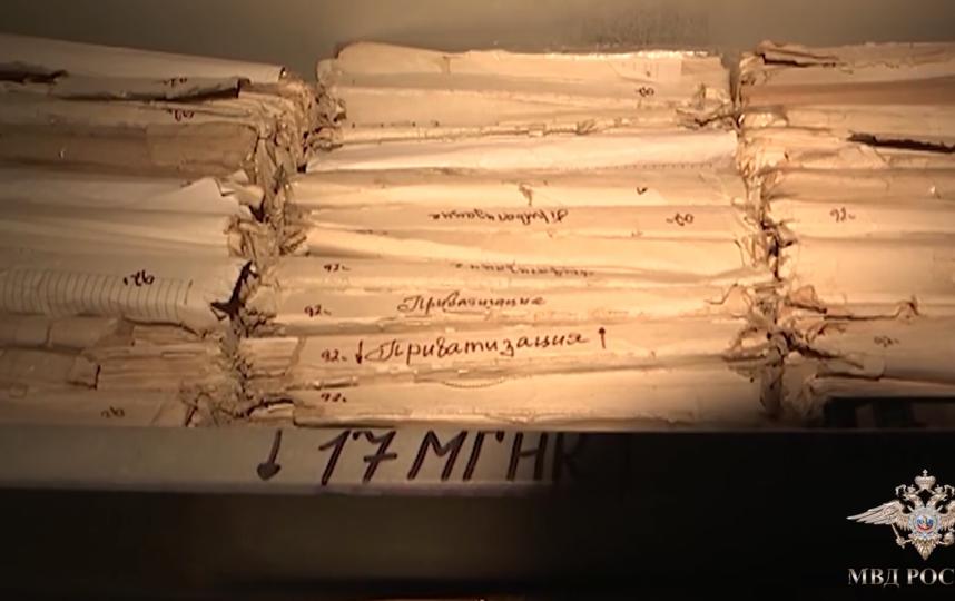 В Москве задержаны мошенники, которые более 10 лет присваивали квартиры по поддельным завещаниям. Фото МВД РФ