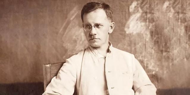 Алексей Гастев.