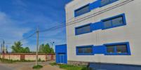 На Канонерском судостроительном заводе в Петербурге погибли двое рабочих