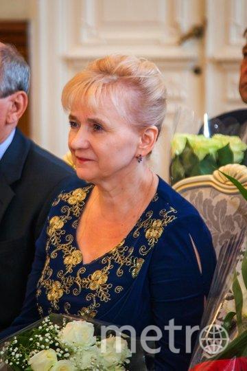 """Елена Сергеевна , 62 года. Фото """"Metro"""""""