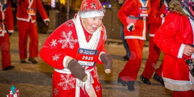 Участница конкурса Батышкина Галина Серафимовна, 81 год.