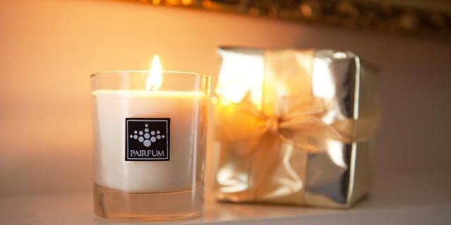 """Окружайте себя """"уютными"""" вещами: резными светильниками, мягкими креслами и ароматическими свечами."""