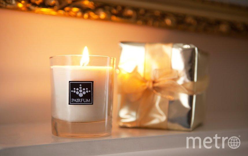 """Окружайте себя """"уютными"""" вещами: резными светильниками, мягкими креслами и ароматическими свечами. Фото Pixabay"""