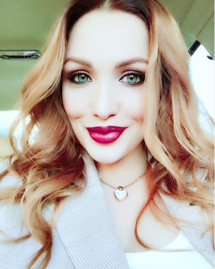 Меседа Багаудинова. Фото Скриншот Instagram: @mesedaofficial