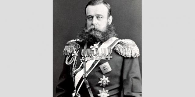 Михаил Скобелев.