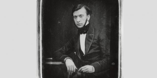 Александр Сухово-Кобылин.