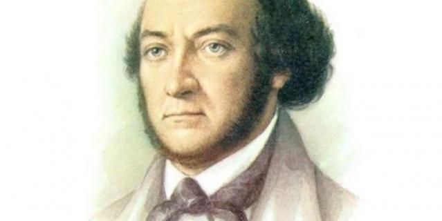 Александр Алябьев.