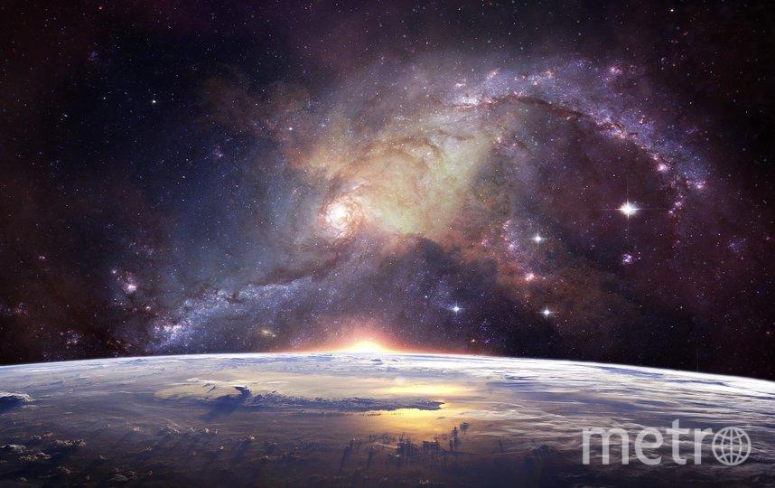Планетарий погрузит вас в космический мир. Фото Pixabay