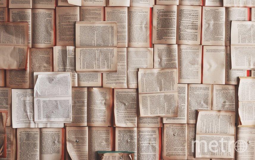 """Cтартует книжно-выставочный проект """"Неглинная, Я люблю тебя"""". Фото Pixabay"""