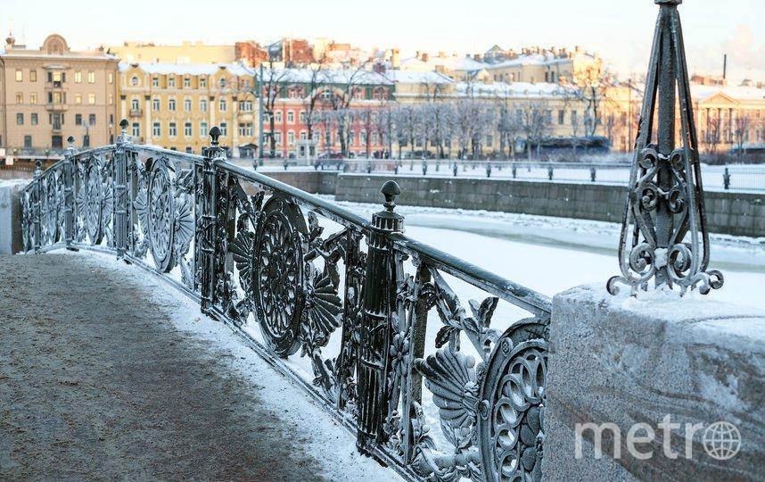 """Главный синоптик Петербурга рассказал, когда придет зима. Фото Pixabay.com, """"Metro"""""""