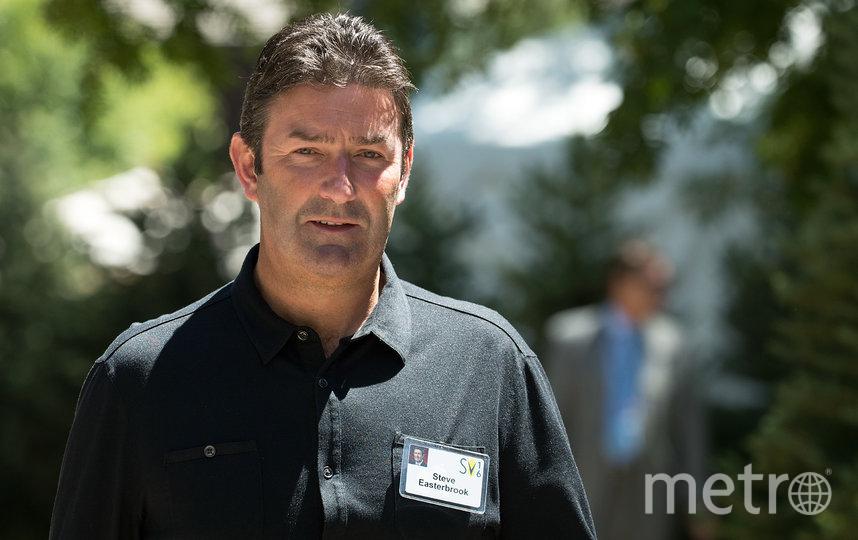 Стив Истербрук. Фото AFP