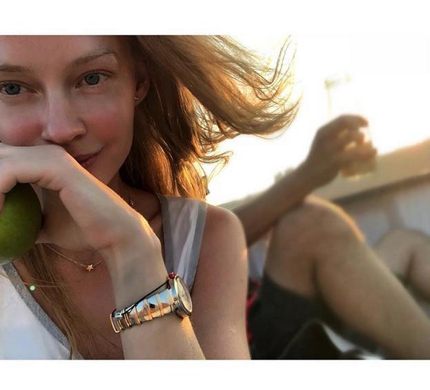"Светлана Ходченкова, фотоархив. Фото скриншот www.instagram.com/svetlana_khodchenkova/, ""Metro"""
