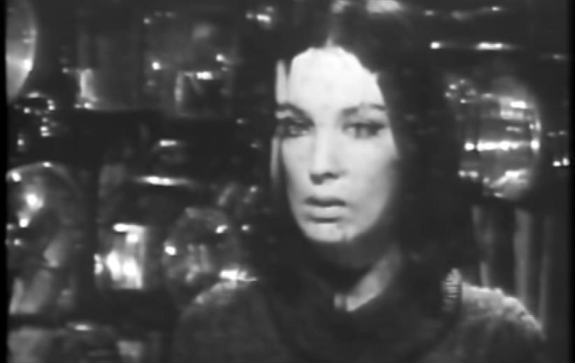 "Мари Лафоре в 60-х годах. Фото https://www.youtube.com/watch?v=NuLV_LHY7mk&feature=youtu.be, ""Metro"""