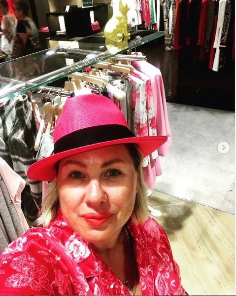 Ева Польна. Фото скриншот instagram.com/polnaeva_official/