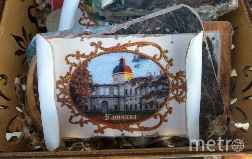 """В Лавке ремесел продаются изделия Ольги и других ремесленников. Фото Наталья Сидоровская, """"Metro"""""""
