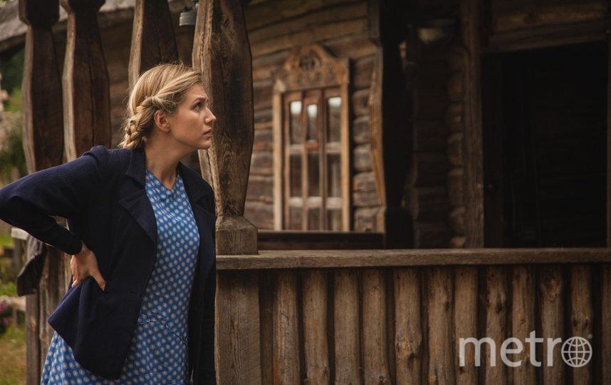 Карина Андоленко. Фото Кадр из сериала., kinopoisk.ru
