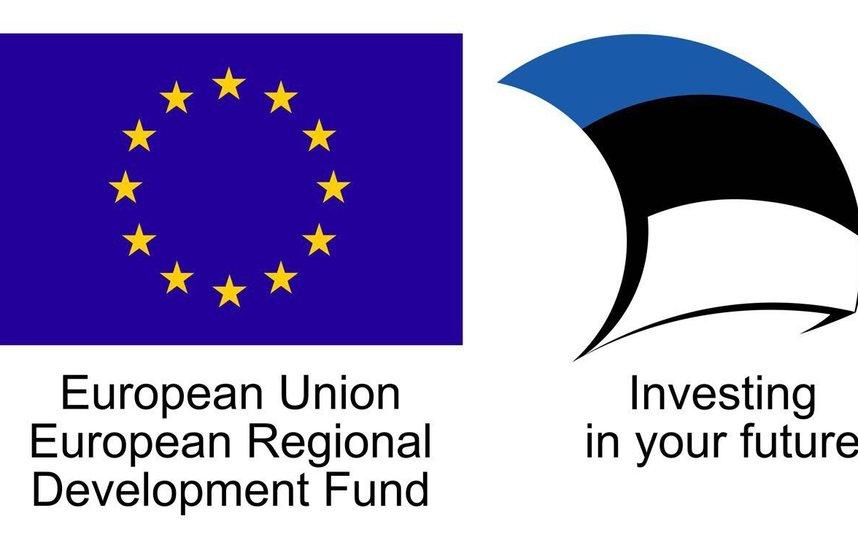 Развитие региона происходит при поддержке Европейского фонда регионального развития.