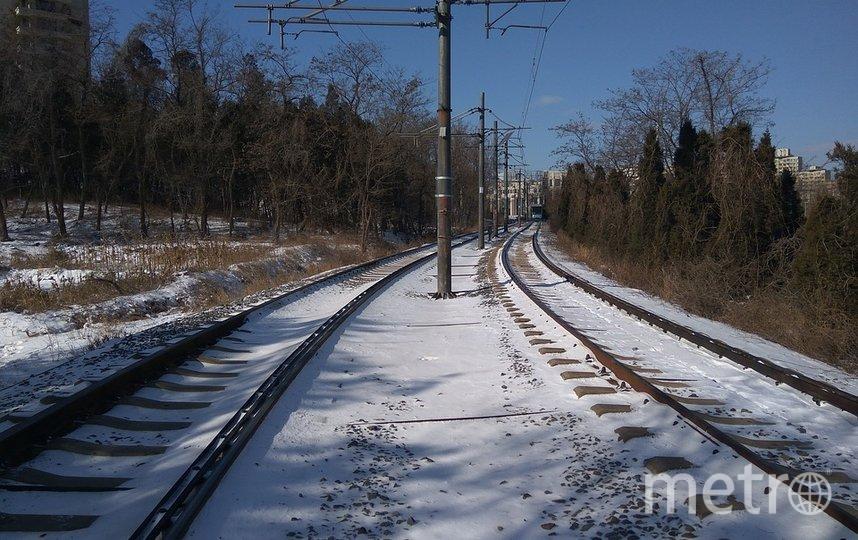 """К часу ночи среду из-за заледеневших проводов было задержано как минимум десять поездов дальнего следования. Фото https://pixabay.com, """"Metro"""""""
