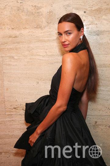 Ирина Шейк. Фото Getty