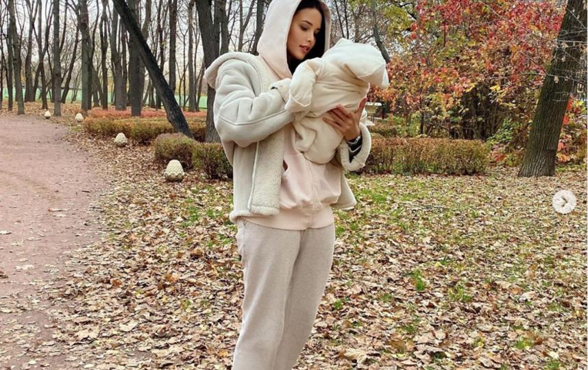 Фото: www.instagram.com/volkonskaya.reshetova.