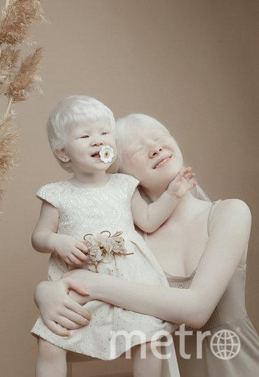 Асель и Камилла. Фото Евгения Волкова/@zhenyavolkova