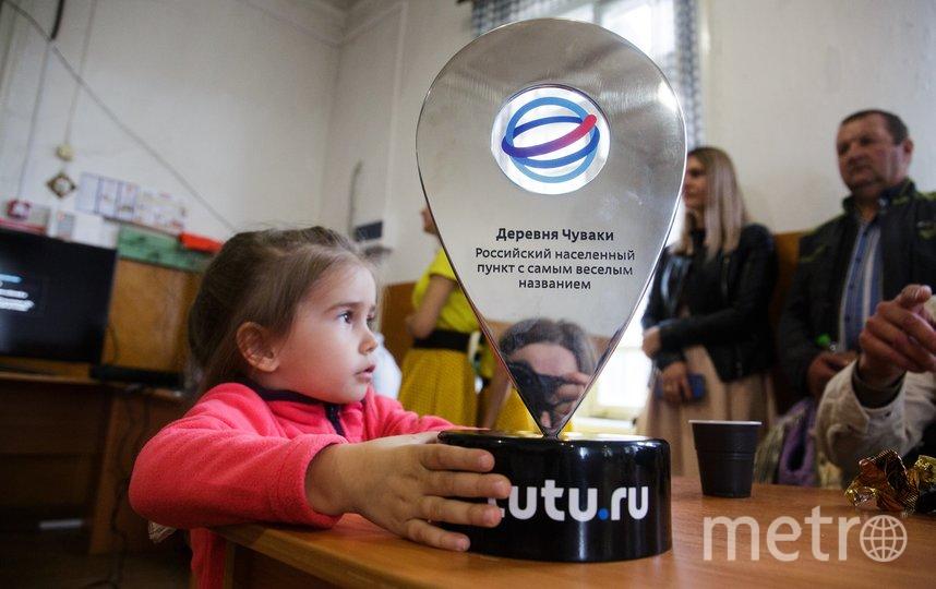 В России проводится конкурс на самое смешное название населённого пункта. Фото tutu.ru