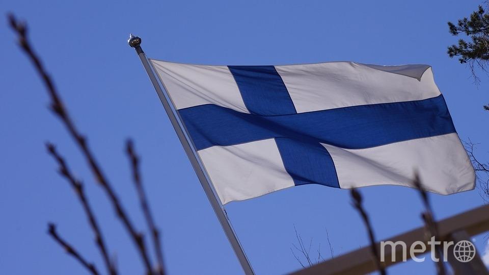 """Неправильные курсы валют использовали на таможне Финляндии. Фото https://pixabay.com, """"Metro"""""""