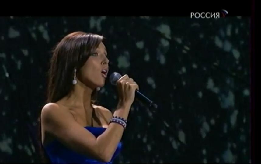 """""""Первый час января"""", 2009. Фото Скриншот Youtube"""