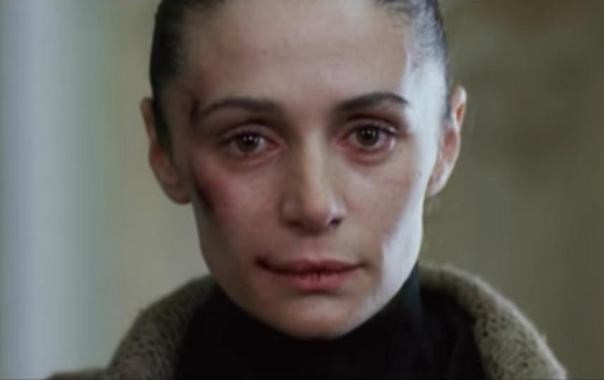 Оксана Фандера. Фото Скриншот Youtube