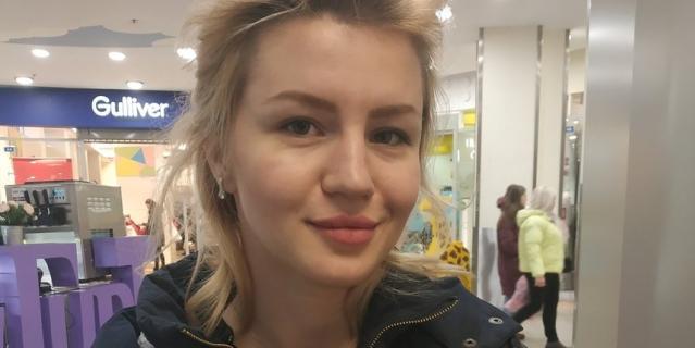 Дарья, 21 год, домохозяйка.
