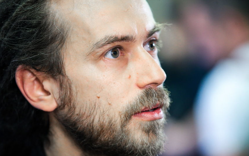 Кирилл Толмацкий. Фото Getty