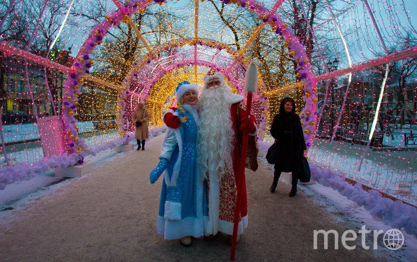 Фестиваль проходит в столице каждую зиму с 2013 года. Фото Василий Кузьмичёнок