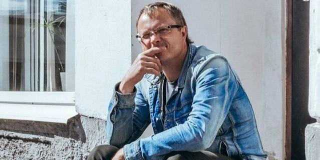Константин Шолмов.