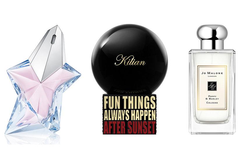 В поисках сладкого шлейфа: протестировали парфюмерию 9 брендов.