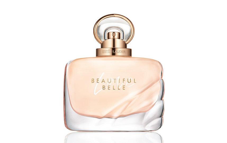 Парфюмерная вода Estee Lauder Beautiful Belle Love.