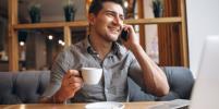 Кофе каждому абоненту Tele2!